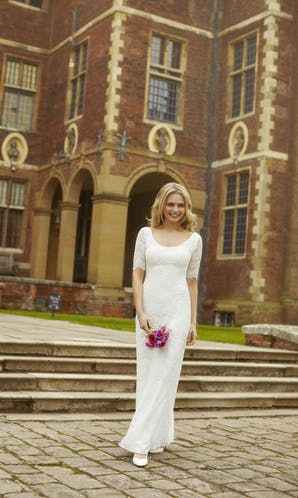 Alie Street 2016 Wedding Gown