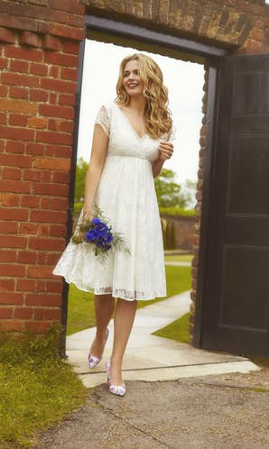 Alie Street 2016 Evangeline Dress