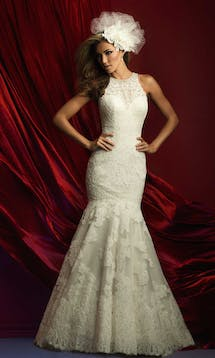 Allure Bridals 2016 Couture C360 #13