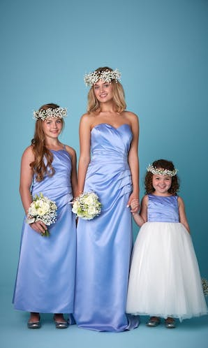 Amanda Wyatt Bridesmaid Dresses 2193