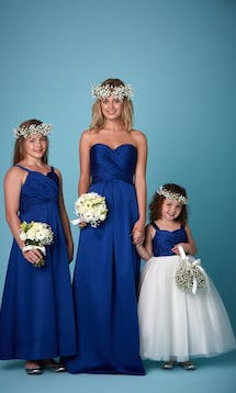 Amanda Wyatt Bridesmaid Dresses 2211 #5