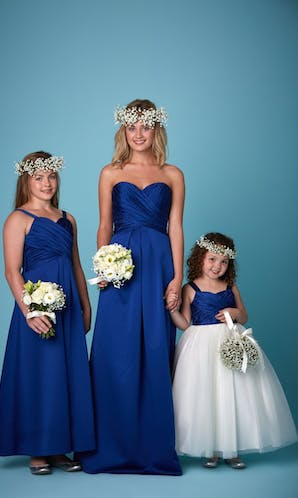 Amanda Wyatt Bridesmaid Dresses 2211