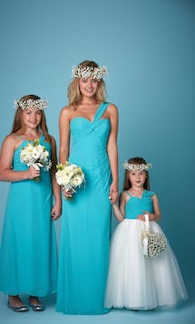 Amanda Wyatt Bridesmaid Dresses 2241 #7