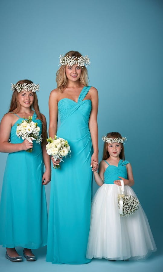 Amanda Wyatt Bridesmaid Dresses 2241