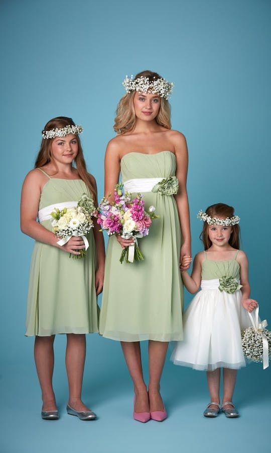 Amanda Wyatt Bridesmaid Dresses 2243