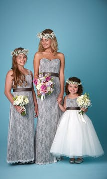 Amanda Wyatt Bridesmaid Dresses 2257 #10