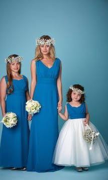 Amanda Wyatt Bridesmaid Dresses 2259 #11