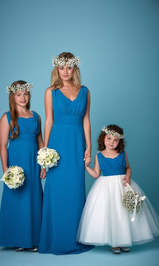 Amanda Wyatt Bridesmaid Dresses 2259