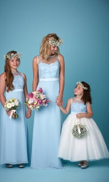 Amanda Wyatt Bridesmaid Dresses 2261 #13