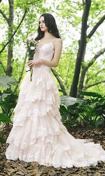 Anny Lin Bridal 2015 Christabel #12
