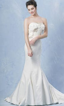 Anny Lin Bridal 2015 Millicent #8