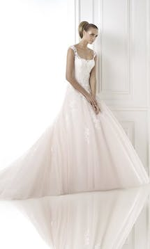 Pronovias Wedding Dresses Bia #7