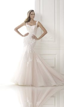 Pronovias Wedding Dresses Bice #8