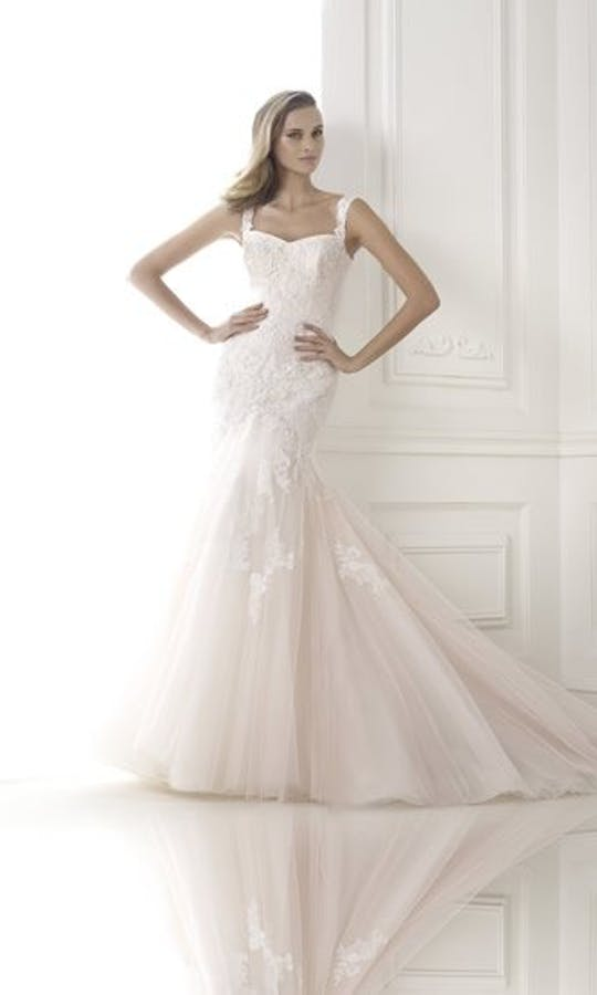 Pronovias Wedding Dresses Bice