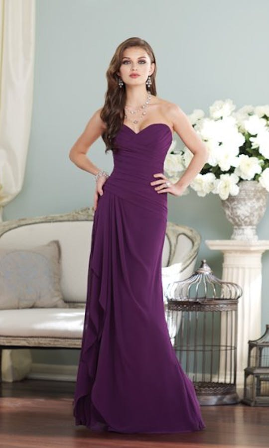 Sophia Tolli Bridesmaid Dresses By21391