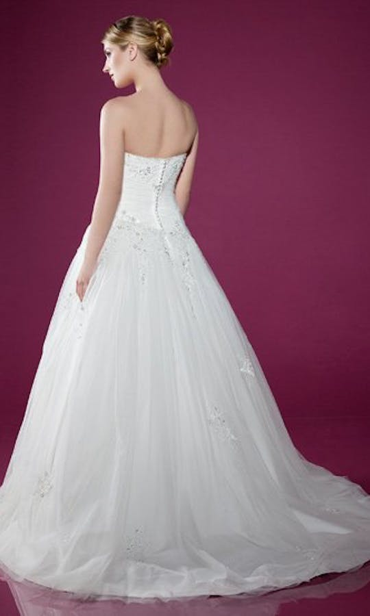 Benjamin Roberts Wedding Dresses 2386