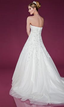 Benjamin Roberts Wedding Dresses 2401 #3