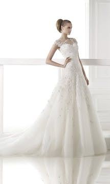Pronovias Wedding Dresses Centaurus #11