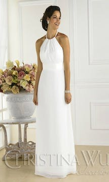 Eternity Bridal Bridesmaid Dresses - Spring/Summer 2015 22329 #26