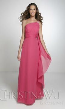 Eternity Bridal Bridesmaid Dresses - Spring/Summer 2015 22526 #20