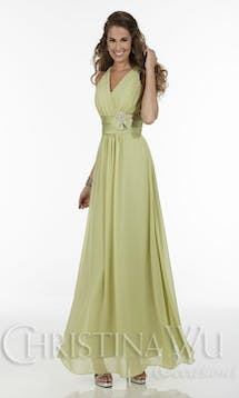 Eternity Bridal Bridesmaid Dresses - Spring/Summer 2015 22593 #17