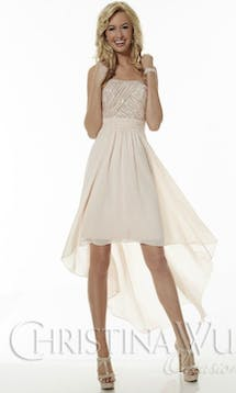 Eternity Bridal Bridesmaid Dresses - Spring/Summer 2015 22611 #15
