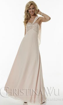 Eternity Bridal Bridesmaid Dresses - Spring/Summer 2015 22612 #14