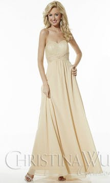 Eternity Bridal Bridesmaid Dresses - Spring/Summer 2015 22615 #13