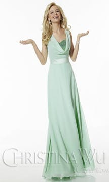 Eternity Bridal Bridesmaid Dresses - Spring/Summer 2015 22617 #11