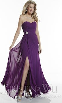 Eternity Bridal Bridesmaid Dresses - Spring/Summer 2015 22625 #7