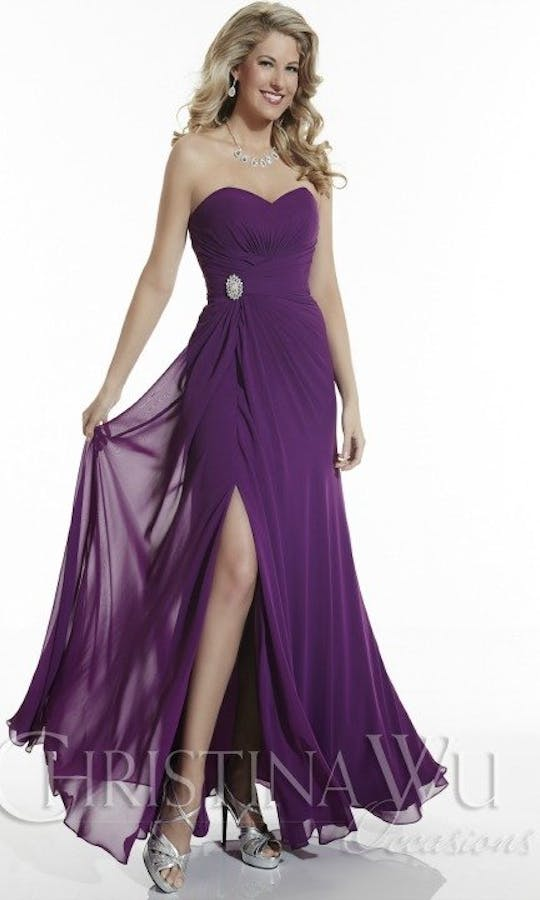 Eternity Bridal Bridesmaid Dresses - Spring/Summer 2015 22625