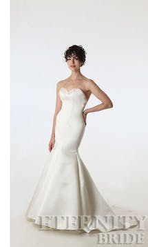 Eternity Bridal Summer 2015 D5052 #1