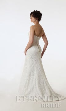 Eternity Bridal Summer 2015 D5097 #2
