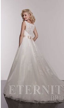Eternity Bridal Summer 2015 D5190 #4