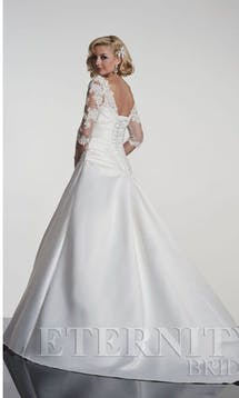 Eternity Bridal Summer 2015 D5193 #5