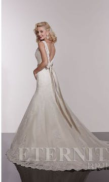 Eternity Bridal Summer 2015 D5209 #8