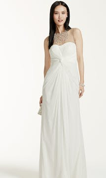 David's Bridal 2016 db Studio 62891640 #5