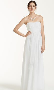 David's Bridal 2016 db Studio INT15555 #11