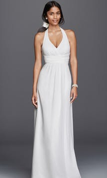 David's Bridal 2016 db Studio SDWG0394 #18