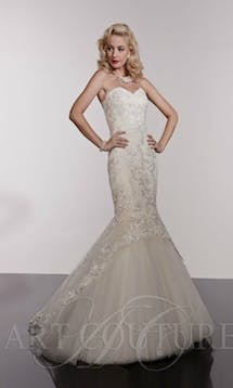 Eternity Bridal Spring AC385 #8