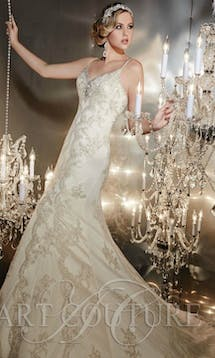Eternity Bridal Spring AC381 #7