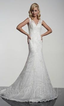 Eternity Bridal Spring AC388 #9