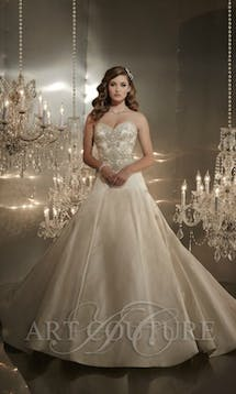 Eternity Bridal Spring AC422 #14