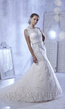 Eternity Bridal Spring AC429 #15