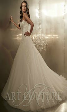 Eternity Bridal Spring AC432 #16