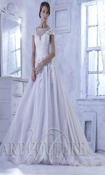 Eternity Bridal Spring AC433 #17