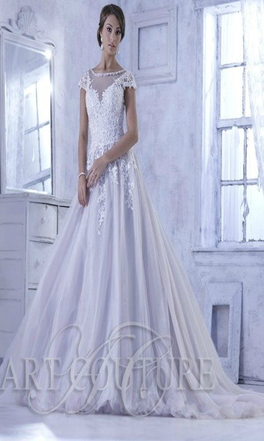 Eternity Bridal Spring AC433