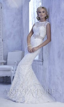 Eternity Bridal Spring AC437 #19