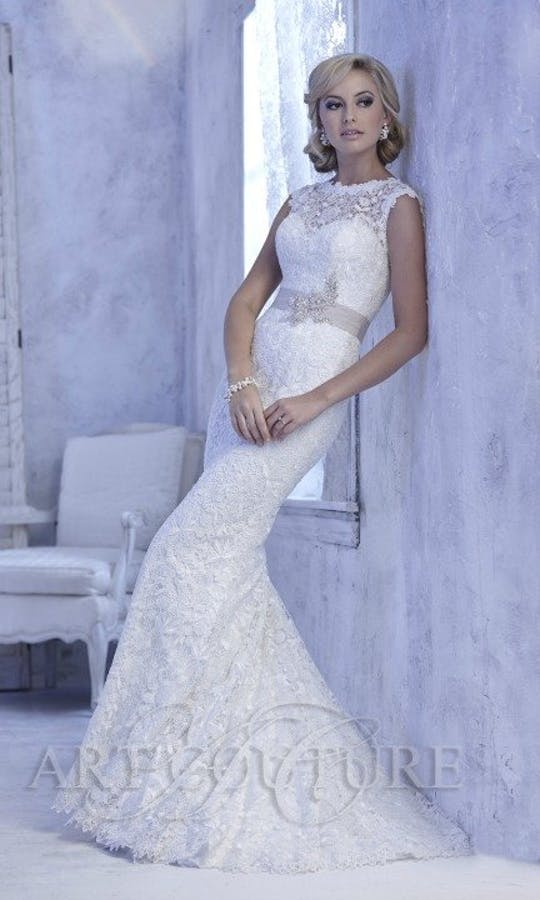 Eternity Bridal Spring AC437