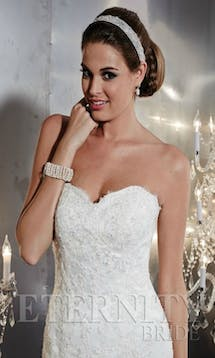 Eternity Bridal Summer 2015 D5201 #11